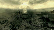 Early concept art Aftermath CoD4