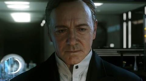 Darkeffect777/Call of Duty: Advanced Warfare дебютный трейлер