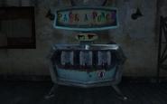 Pack-a-Punch Machine Kino Der Toten BO