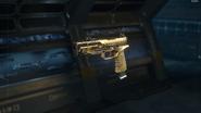 RK5 Gunsmith Model Gold Camouflage BO3
