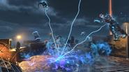 Ragnarok trap ability BO4