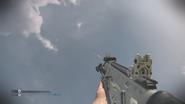 ARX-160 Grenade Launcher CoDG