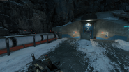 Call of Duty Black Ops 4 Противники подсвечены импульсом