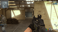 FAMAS First Person CoDO