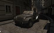 Jeep Wrangler Server Crash MW3