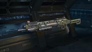 KRM-262 Gunsmith Model Chameleon Camouflage BO3