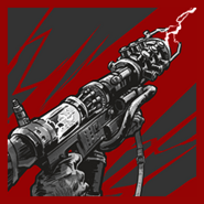 Lightning Handler trophy icon WWII