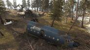 LozoffPass CrashedPlane Verdansk Warzone MW