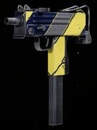 MAC-10 Policia Gunsmith BOCW