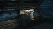 RK5 Gunsmith model Woodlums Camouflage BO3