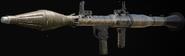 RPG-7 Golden Viper Gunsmith BOCW