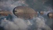 Zeppelins TST WWII