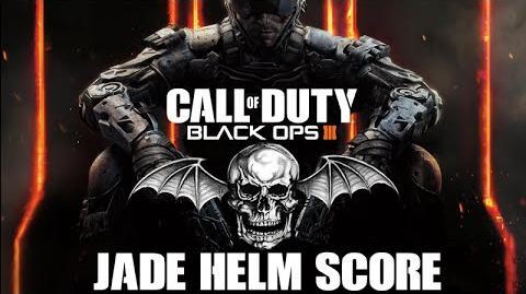"""Jade Helm"" Original Score From Call of Duty- Black Ops 3."