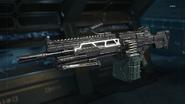 48 Dredge Gunsmith model Fast Mag BO3