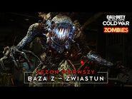 Baza Z – Zwiastun - Sezon Pierwszy - Call of Duty®- Black Ops Cold War