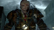 Brutus dying Mob of the Dead BOII