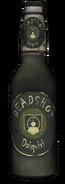 Deadshot Daiquiri Perk-a-Cola Bottle model BOII