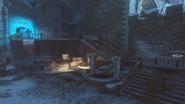 Der Eisendrache gorny dziedziniec 3