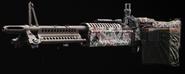 M60 Wasteland Gunsmith BOCW