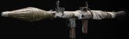 RPG-7 Debris Gunsmith BOCW