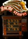 Racin' Stripes
