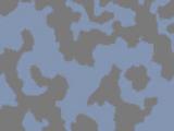 Синий тигр камуфляж