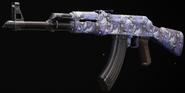 AK-47 Degeneration Gunsmith BOCW