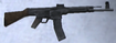 MP44 3rd person WaWFF