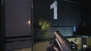 Paintball Effects on wall AW