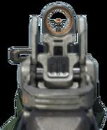 Peacekeeper MK2 BO3 aiming
