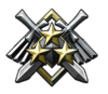 Prestige 3 multiplayer icon CoD