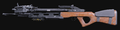 R1 Shadowhunter Gunsmith BOCW