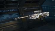 RSA Interdiction Gunsmith Model Battle Camouflage BO3