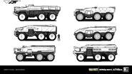 SDF APC Concept Eartly by Benjamin Last IW