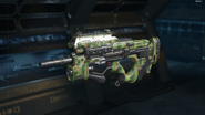 Weevil Gunsmith Model Contagious Camouflage BO3