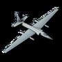 Samolot szpiegowski