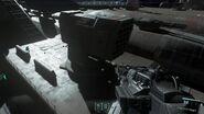 Cerberus Deck Missile Pods IW