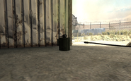 Chemical mine MW3