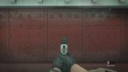 CoD BOCW.Hand Cannon ADS