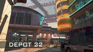 Depot 22 Title IW