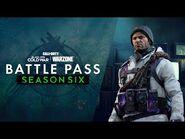 Season Six Battle Pass Trailer - Call of Duty®- Black Ops Cold War & Warzone™