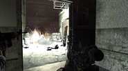 9-Bang exploding Black Tuesday MW3