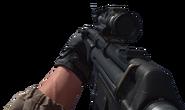 Call of Duty Modern Warfare 2019 Тепловизор Наемник 1