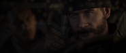 "Captain Price ""We get dirty and the world stays clean"" Going Dark MW2019"