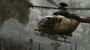 Eurocopter EC-635 Reveal Trailer CODG