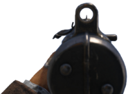 Grease Gun ADS WWII