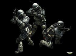 Heavy Commando