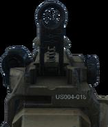 MR-28 Iron Sights ADS Ghosts