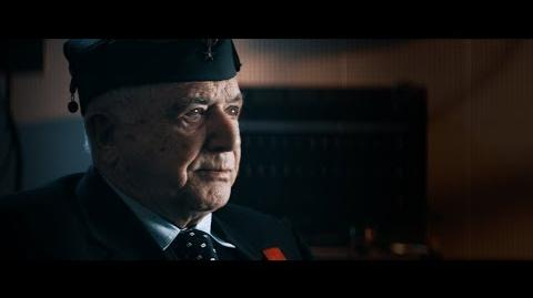 Official Call of Duty® WWII - Sacrifice