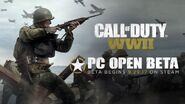 PC Beta Promo WWII